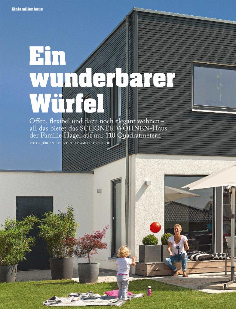 Schöner Wohnen Haus schöner wohnen haus bauen architekten
