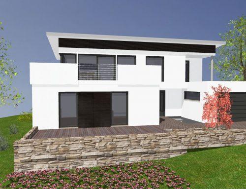 Haus B/S in Tettnang