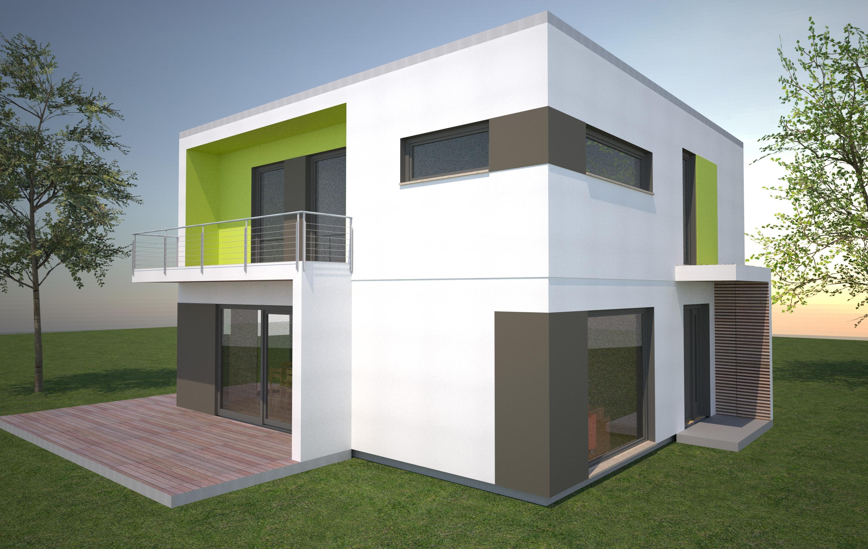 Architekt Hausbau schwörer häuser architekten