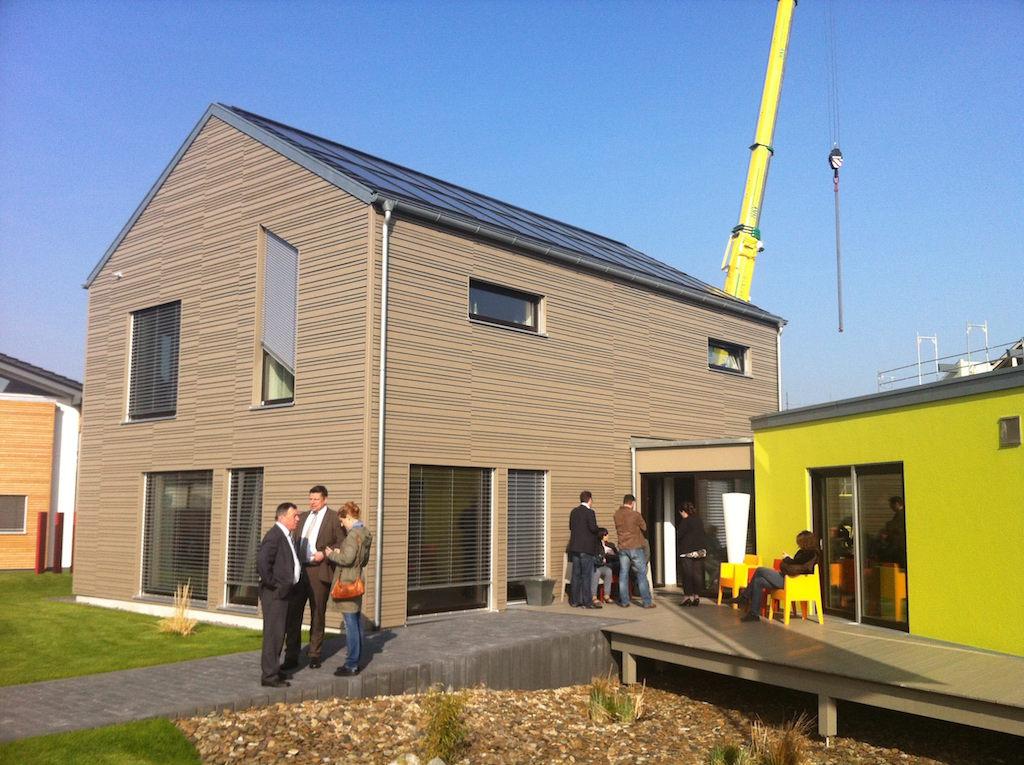 Schworerhaus Vertriebstagung In Koln 2012 Boss Architekten