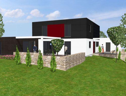 Haus J in Burgrieden-Rot