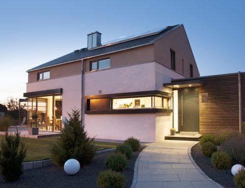 Haus M/S in Laupheim-Bonnen