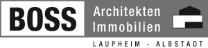 BOSS Architekten Logo