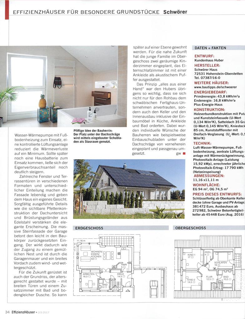 Schwörer Häuser – BOSS Architekten